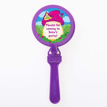 Village Friends Personalized Clappers (Set of 12)