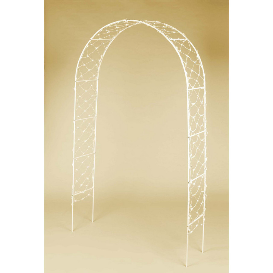 View larger image of Wedding Arch Decoration