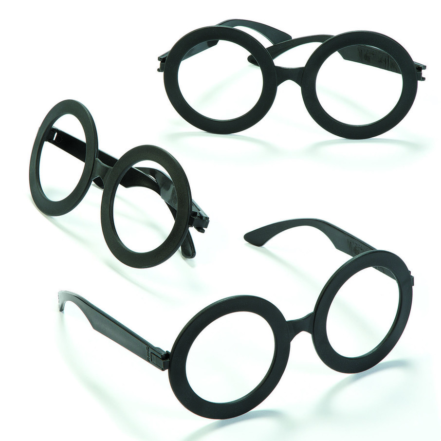 View larger image of Wizard Glasses (12)