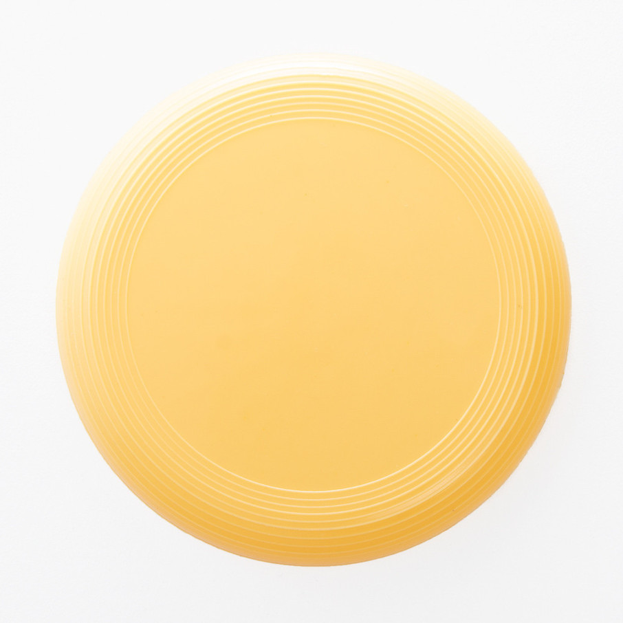 View larger image of Yellow Flying Saucer (12)