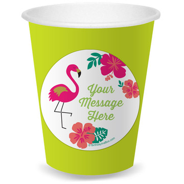 You Had Me At Aloha Personalized Cups (8)